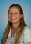 School Librarian Marian Gierlach